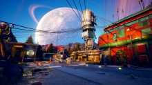 Инсайдер: новая часть серии The Outer Worlds находится на стадии предпроизводства