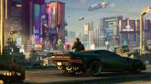Cyberpunk 2077 будет РПГ, а не экшеном