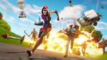 Epic Games забанила чемпиона мира по Fortnite
