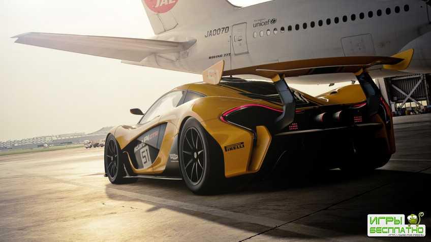 Gran Turismo 7 возможно выйдет уже в следующем году