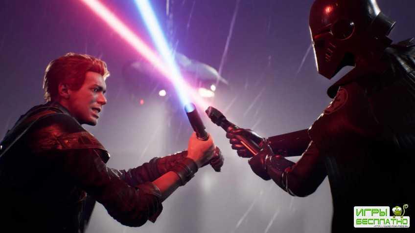 Star Wars Jedi: Fallen Order пополнит библиотеку EA Play на PS4, Xbox и PC  ...