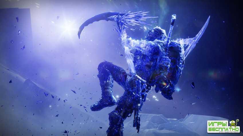 Destiny 2: PvP-режим «Горнило» получит поддержку 120 FPS на Xbox Series X и ...