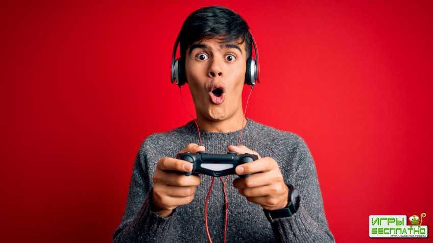 Расходы геймеров США достигли рекордных показателей в 3 квартале