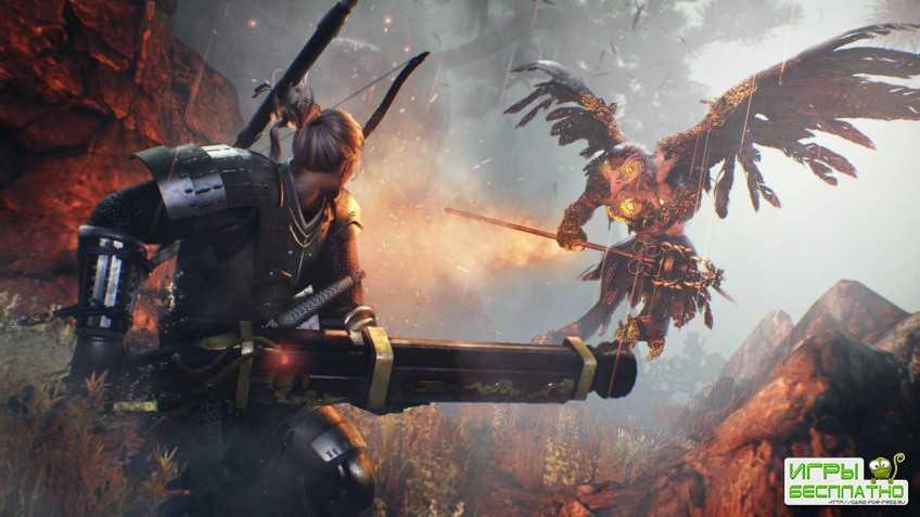 Nioh 2 выпустят на PlayStation 5 и PC в феврале