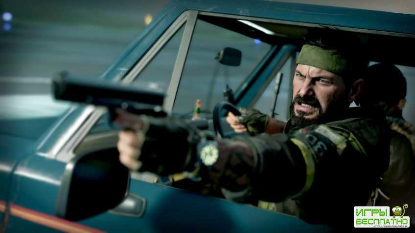 Call of Duty вновь бьет рекорды