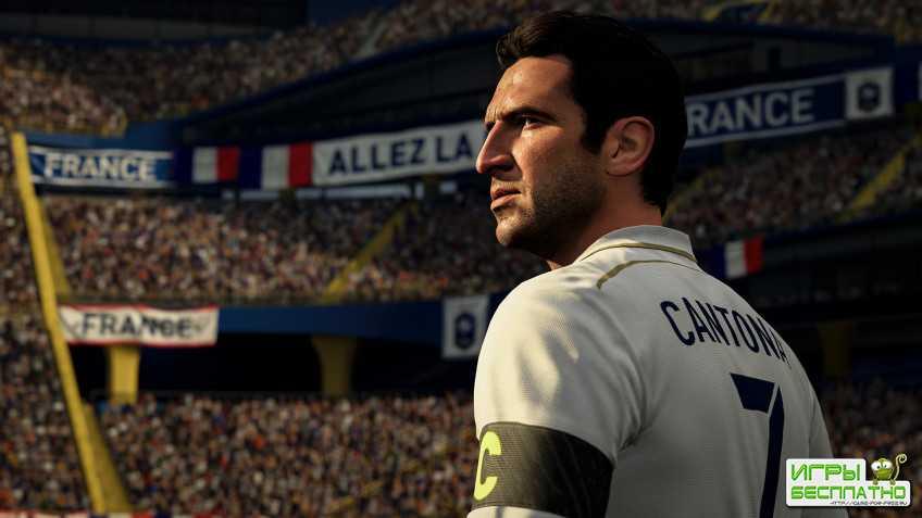 Футболисты будут судится с EA