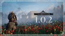 Подробности релизного обновления и размер Assassin's Creed Valhalla для всех платформ