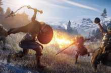 Игроки теряют сохранения в Assassin's Creed: Valhalla и Watch Dogs: Legion