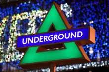 PlayStation 5 добралась до лондонского метро