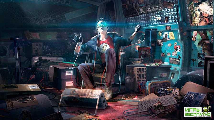 Warner Bros. начала работать над экранизацией «Второму игроку приготовиться ...