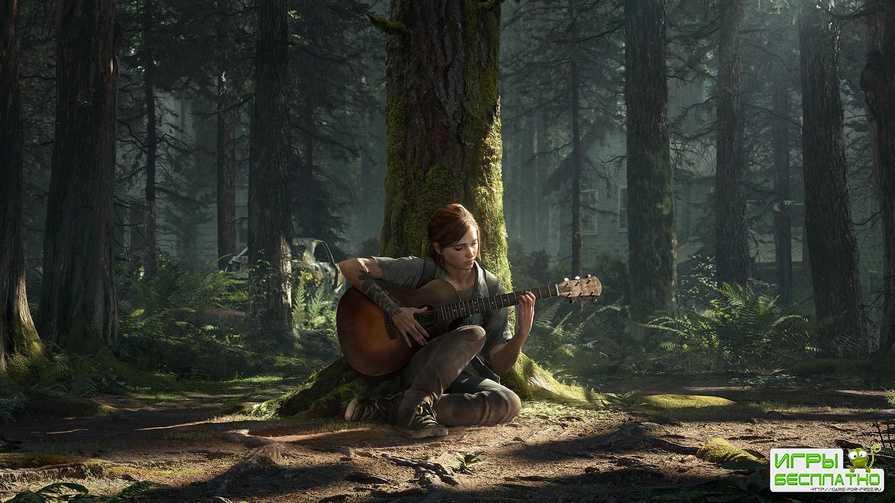 Game Informer назвал героинь The Last of Us Part 2 лучшими персонажами 2020