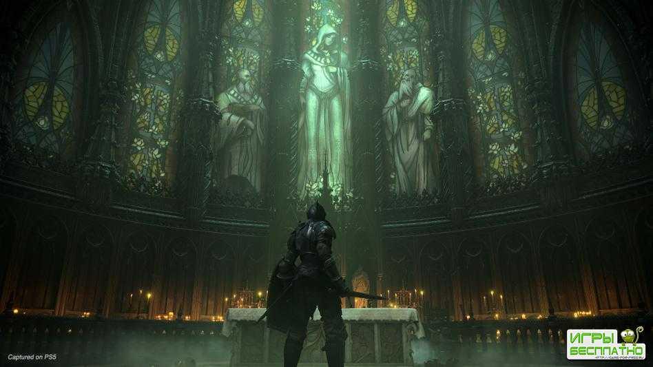 Продюсер Bloodborne и ремейка Demon's Souls уходит из Sony
