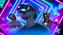 Продажи VR-устройств в 2020 году могут составить 6,4 млн штук