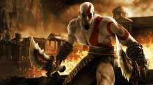 God of War хотят переиздать