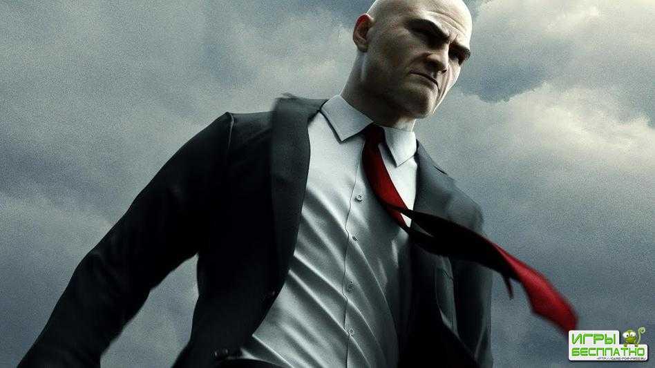 Square Enix потеряла веру в бренд «Hitman». В этом уверен глава IO Interact ...