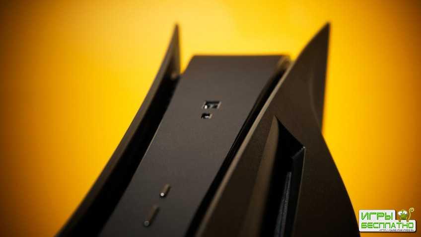 Одну из моделей PlayStation 5 убрали из продажи