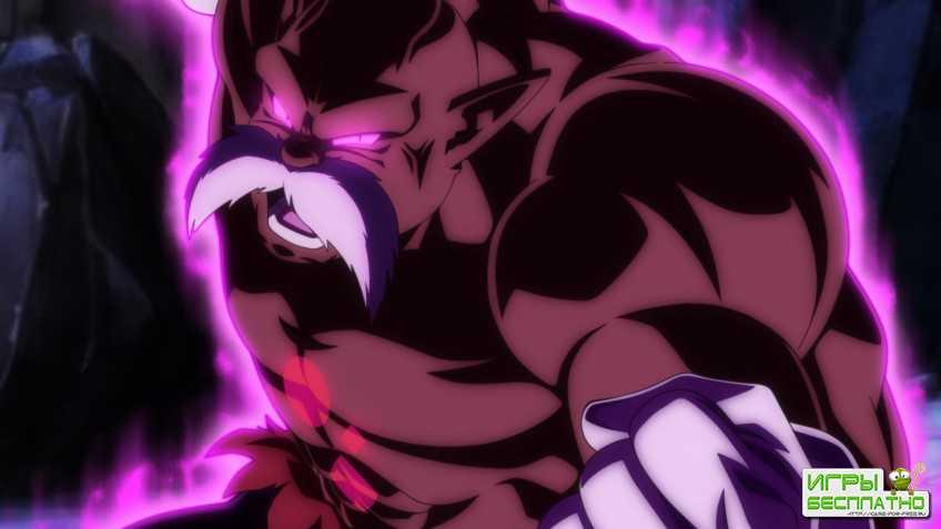 Топпо пополнит ростер Dragon Ball Xenoverse 2