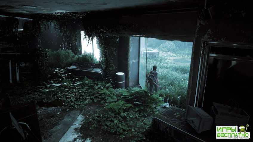 The Last of Us: Part II стала самой продаваемой игрой в России за 2020 год