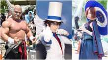 В Японии могут приравнять косплей к нарушению авторских прав