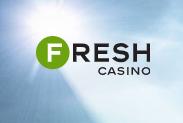 Fresh Casino - крутой онлайн клуб