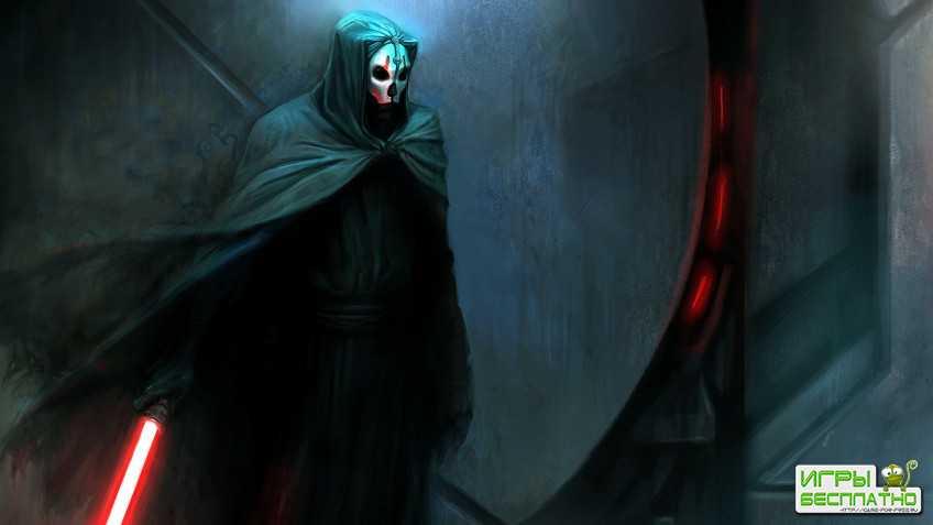 Aspyr работает над игрой с бюджетом в 70 млн долларов — новая Star Wars: Ko ...