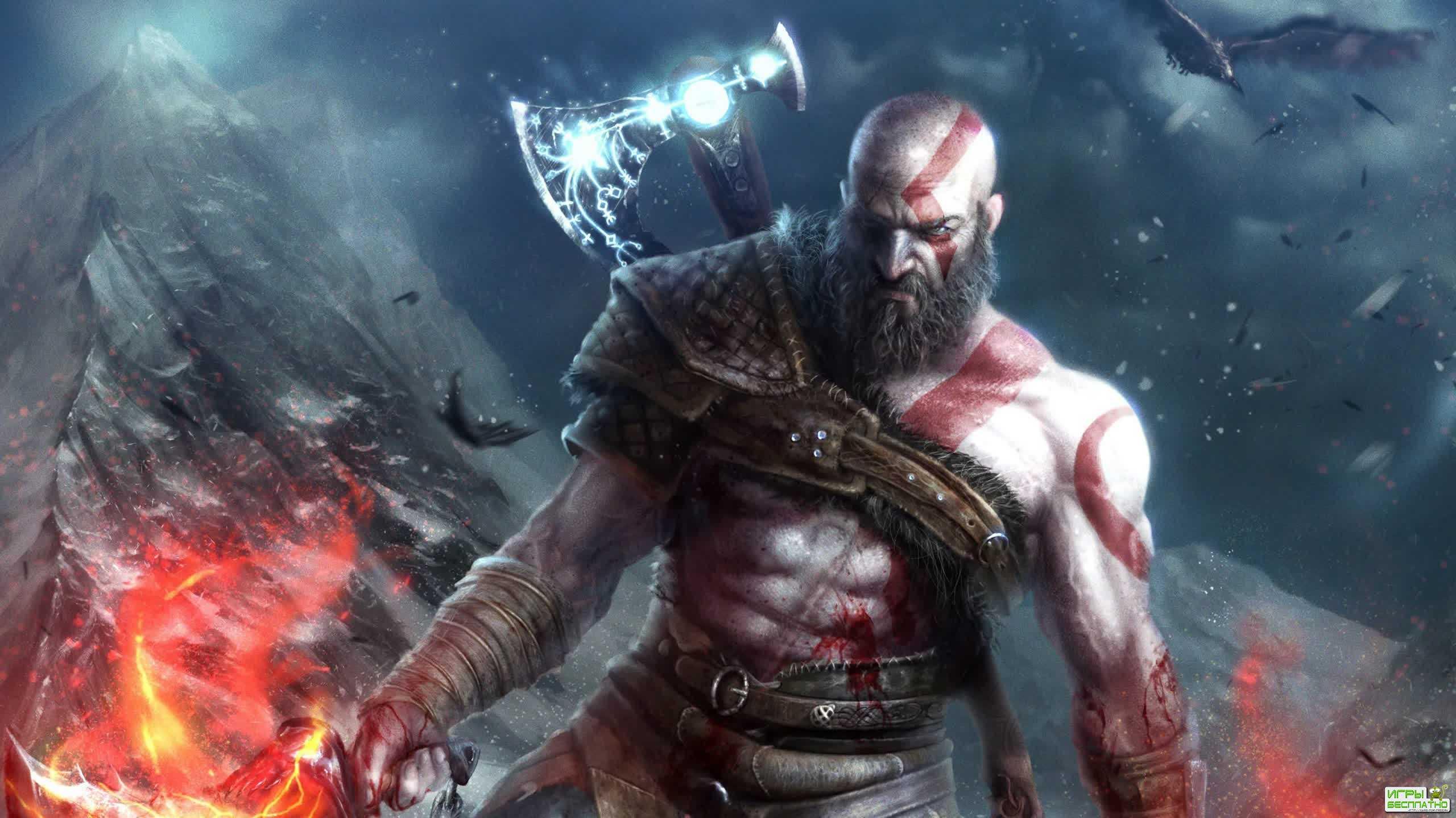 Глава PlayStation Studios с нетерпением ждёт реакции сообщества на God of W ...