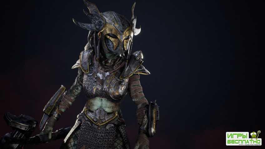 Predator: Hunting Grounds обзавелась свежим DLC