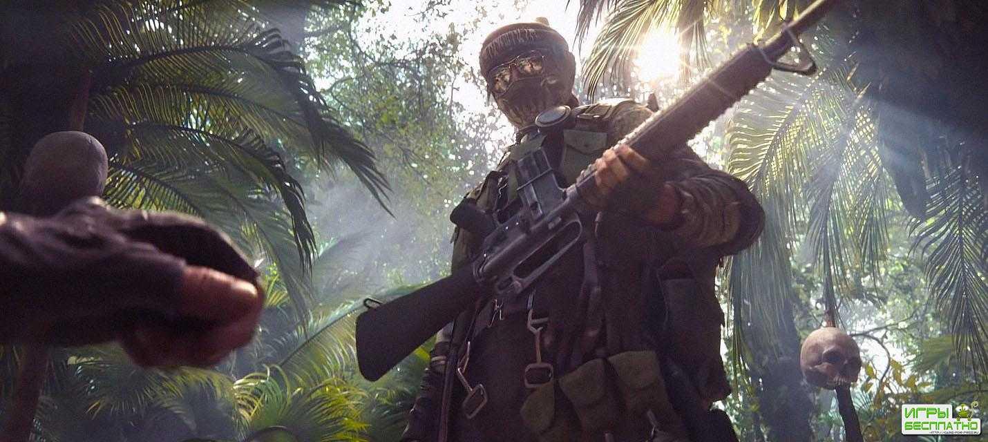 Трейлер второго сезона Call Of Duty: Black Ops Cold War