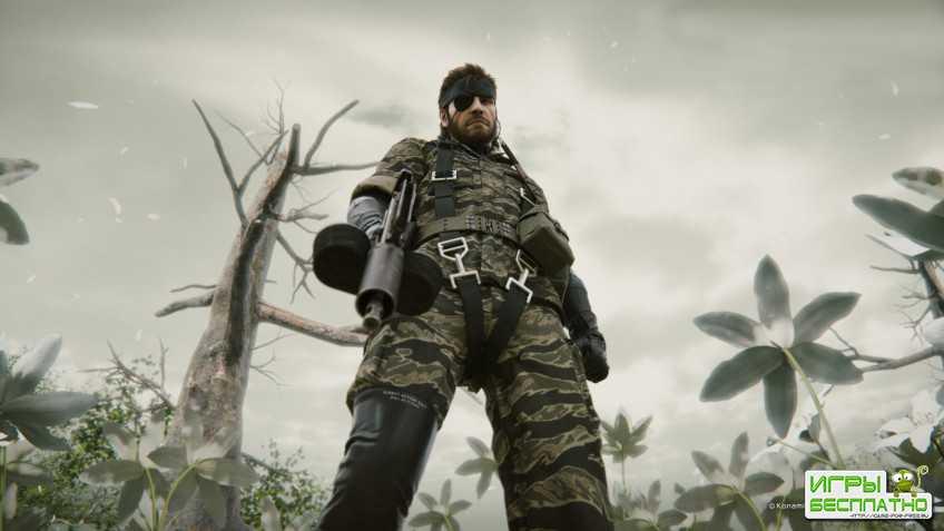 Новые части Metal Gear и Castlevania будут создавать сторонние разработчики