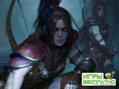 Blizzard показала новый трейлер Diablo IV и анонсировала новый класс — разбойницу