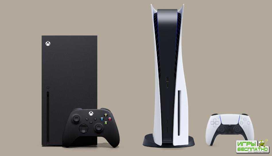 Джо Байден хочет уменьшит дефицит PlayStation 5
