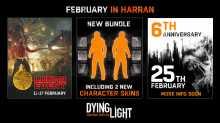 Авторы Dying Light представили план обновлений на февраль