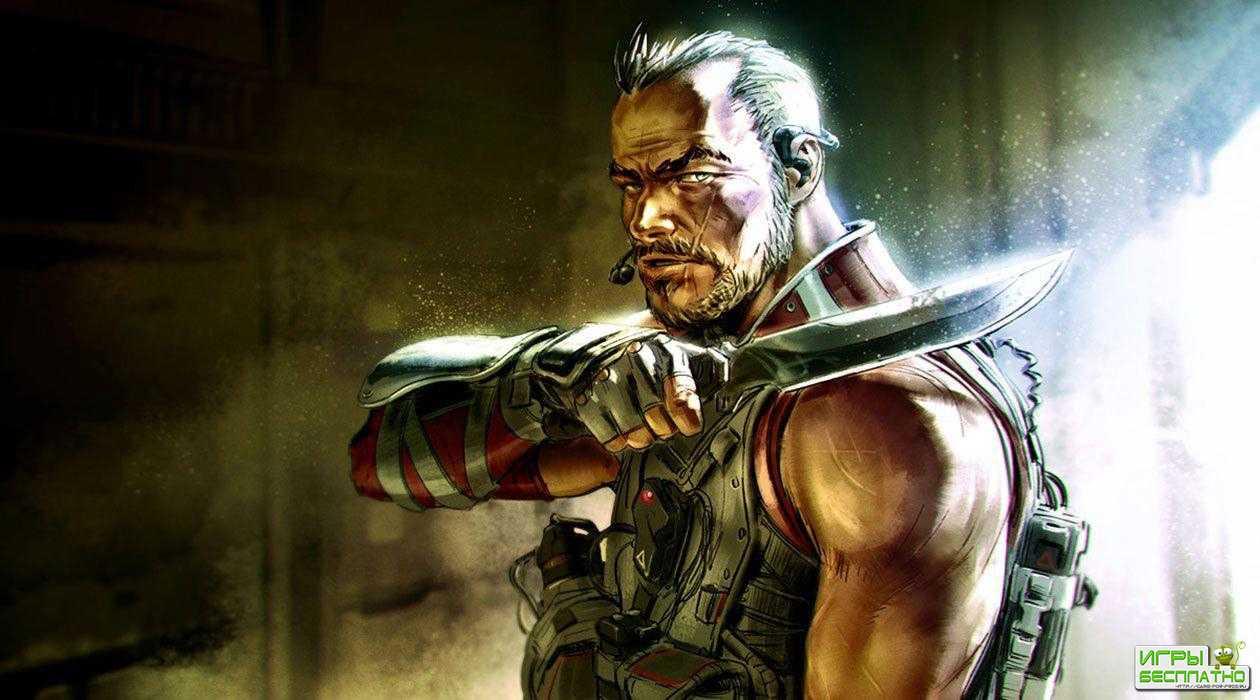 В Apex Legends устроят Titanfall