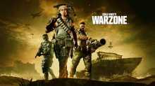 В Warzone могут появиться гонки, тир, полоса препятствий и другие мини‑игры