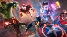 Crystal Dynamics верит в будущее Marvel's Avengers и годы поддержки игры