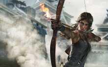 Crystal Dynamics создает новую Tomb Raider