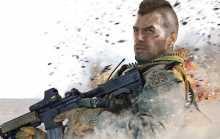 Грядет анонс Modern Warfare 3