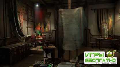 Хоррор Layers of Fear выйдет в версии для PlayStation VR
