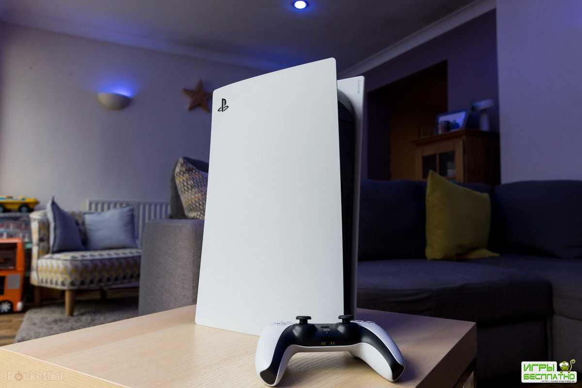 PlayStation 5 обошла Xbox Series X и Switch по продажам за март в Великобри ...