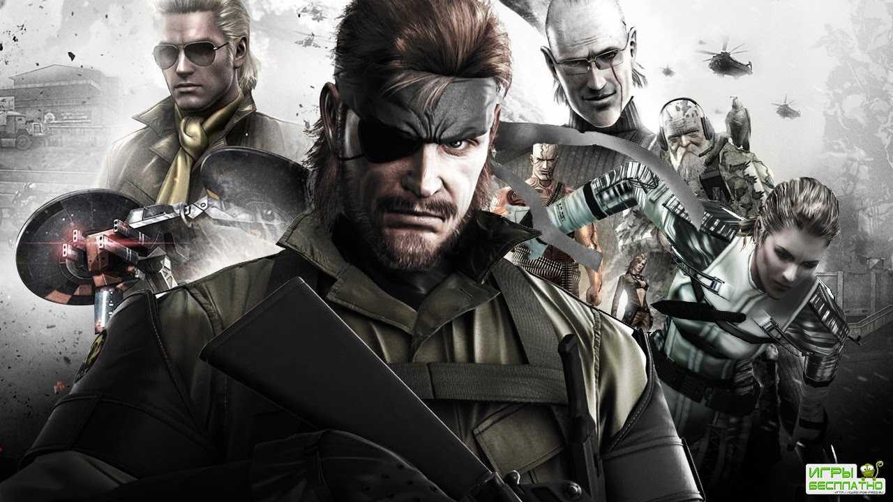 Компания Konami готова предоставить сторонним студиям лицензию на создание  ...