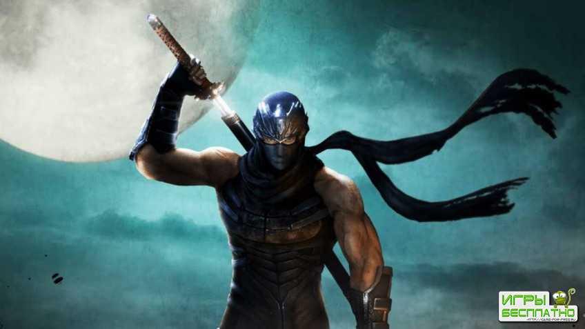 Новый трейлер сборника ремастеров Ninja Gaiden: Master Collection