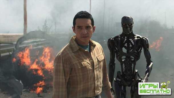 В сериале по The Last of Us сыграет звезда «Терминатора» и «Агентов Щ.И.Т.»