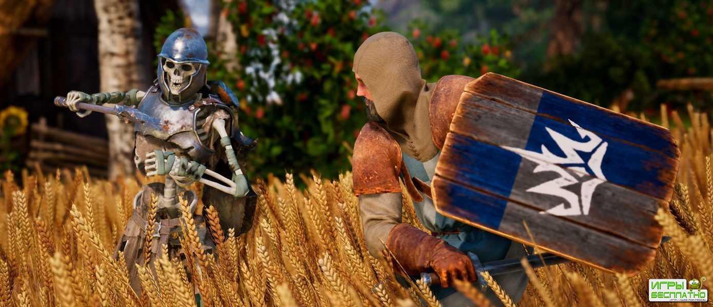 Заговоры, предательства и черное колдовство в сюжетном трейлере игры King' ...