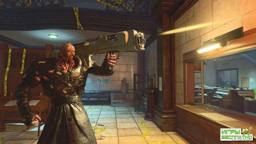 Resident Evil Re:Verse вновь доступна