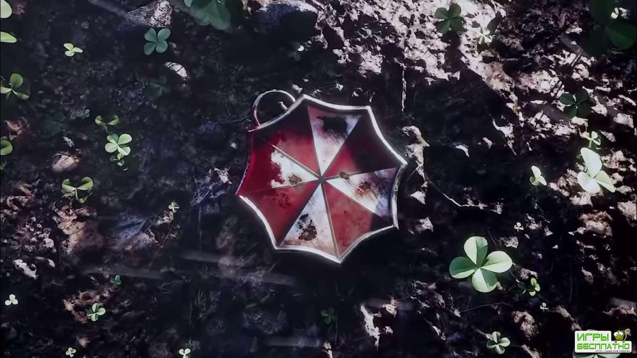 Для Dead by Daylight скоро выпустят дополнение, посвященное Resident Evil