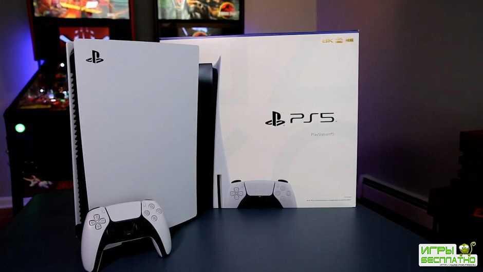 «Лучший год в истории»: Sony рассказала о количестве проданных консолей