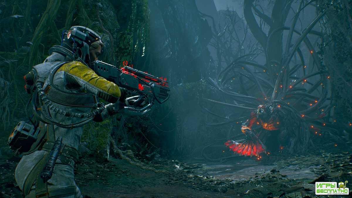 Вышел финальный трейлер Returnal — главного PS5-эксклюзива этого сезона
