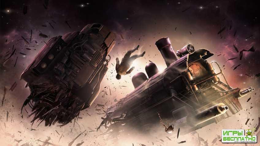 Sunless Skies: Sovereign Edition выходит 19 мая