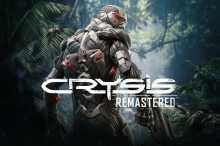 Шутер Crysis Remastered обновили для консолей нового поколения