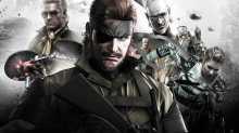 Компания Konami готова предоставить сторонним студиям лицензию на создание игр серии Metal Gear Solid